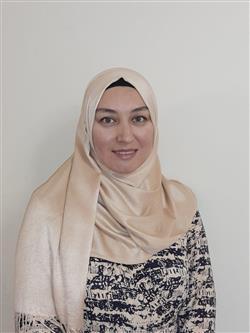 Malika Amirsaidova