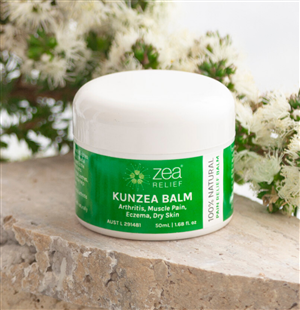 Retail Products: Kunzea Balm 50ml at First Things First Wellness Centre