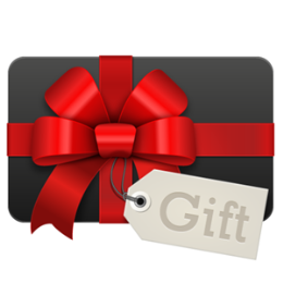 3 Lessons Gift Voucher
