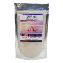 Cleveland Pier Bath Salts