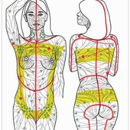 SOQI Lymphatic Drainage 2 visits x 90min sessions