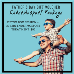 Father's Day Executive Package Gift Voucher