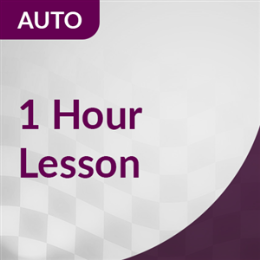 1 Hour Auto Lesson: Highfields, Hodgson Vale, Vale View, Westbrook