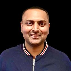 Nishant Bhatt