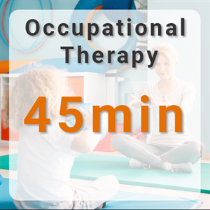 Occupational Therapy - 45mins at Inspire Therapy