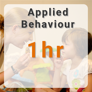 Applied Behavior Analysis - 1hr at Inspire Therapy