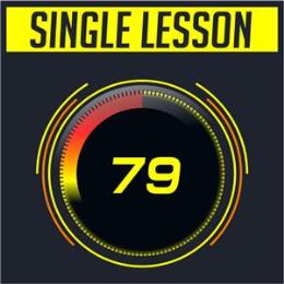 1hr - Single Driving Lesson