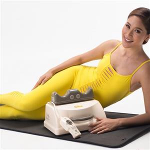 2 Chi machine + foot rest + shipping to Chelsea Victoria at Chi Health Spa and Chi Machine Australia
