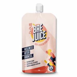 Bae HangoverJuice 120ml