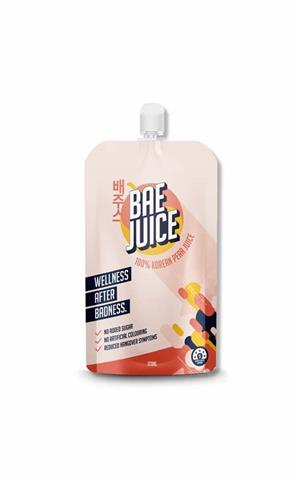 Bae HangoverJuice 120ml at First Things First Wellness Centre