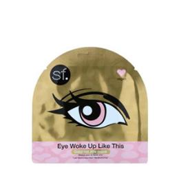 Glow Eye - Woke Up Like This Mask