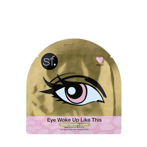 Glow Eye - Woke Up Like This Mask at First Things First Wellness Centre