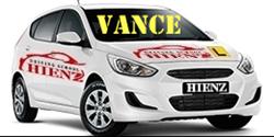 Vance N