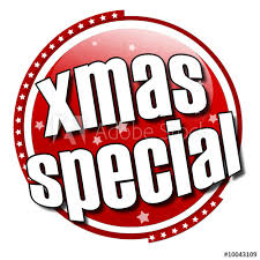 2020 Manual Christmas Special - 6 hrs for $299 !