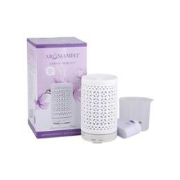 Aromamatic Ultrasonic Mist Diffuser Ceramic Mistique