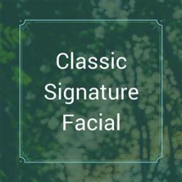Bay Harmony Classic Facial