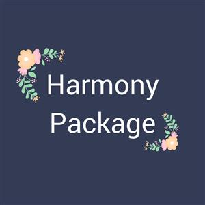 Treatment Packages -Harmony Package at Bay Harmony Skin & Body