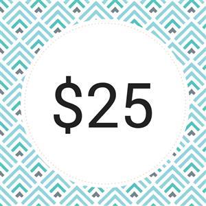 $25 Gift Voucher at Bay Harmony Skin & Body