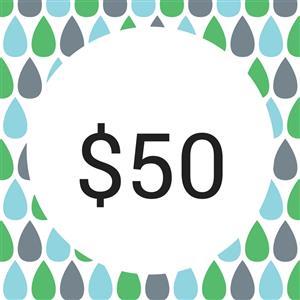 $50 Gift Voucher at Bay Harmony Skin & Body