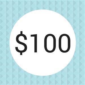 $100 Gift Voucher at Bay Harmony Skin & Body