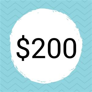 $200 Gift Voucher at Bay Harmony Skin & Body
