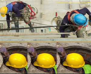 Combo deal: Work Safely at Heights AND Confined Spaces at Civil Trans Training