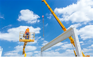 Combo deal: EWP - Scissor and Boom Lift AND Work Safely at Heights at Civil Trans Training