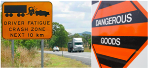 """<p>This combo deal includes:</p> <h2><a href=""""https://training.gov.au/Training/Details/TLILIC0001"""">TLILIC0001 - Licence to transport dangerous goods by road</a></h2> <ul> <li>This course provides the knowledge of dangerous goods road transport legislation and the Australian Dangerous Goods Code (ADG 7).</li> </ul> <h2><a href=""""https://training.gov.au/Training/Details/TLIF0005"""">TLIF0005 - Apply a fatigue risk management system</a></h2> <ul> <li>Thistraining program provides the skills and knowledge required to apply fatigue management strategies, including identifying and acting upon signs of fatigue and implementing appropriate strategies to minimise fatigue during work activities.</li> </ul> <p>&nbsp;</p> <p>Course duration: 2 days</p> <p>&nbsp;</p>"""