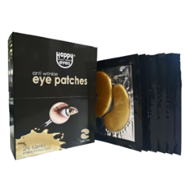 Happy Eye Anti-Wrinkle Eye Patches