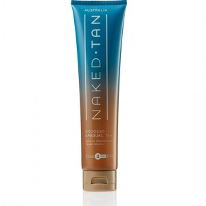 Naked Tan Goddess Gradual Tan at First Things First Wellness Centre