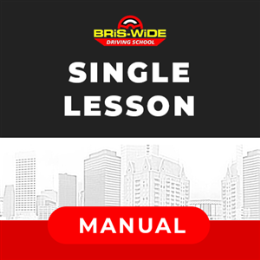 Single Manual Lesson