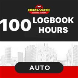 100 AUTO Logbook Hours