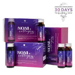 Noni + Collagen - 1 month pack at Chi Health Spa and Chi Machine Australia