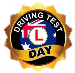 Use our car on TEST day with a 90 min lesson prior at Briswide Driving School