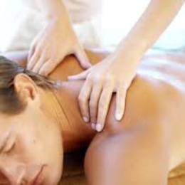 Massage Workshop for couple