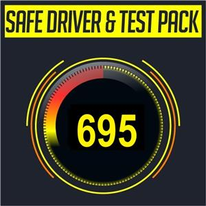 SAFE DRIVER PACKAGE at Coastwide Driving School