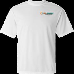 Dry Wick Shirt - White - XXL
