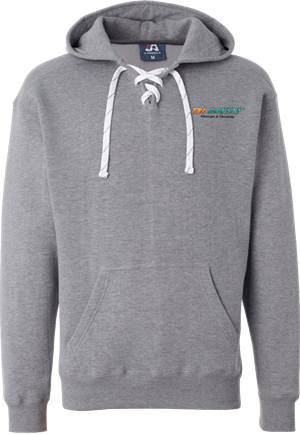 Apparel: Lace Hoodie - XL at Tri-Covery Massage & Flexibility