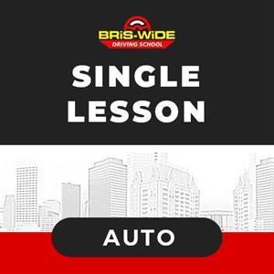 120 min Auto Lesson at Briswide Driving School
