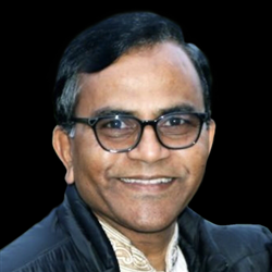 Jay Rahman