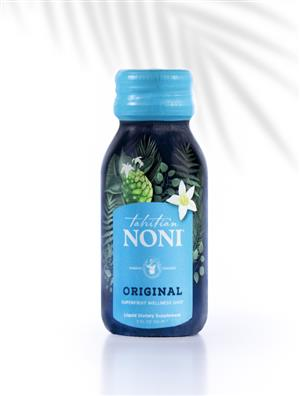 Tahitian Noni Juice SAMPLE PACK at Chi Machine Australia - New Zealand