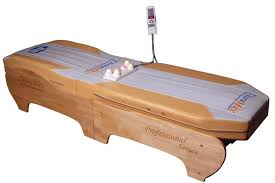 Acupressure Thermal massage  bed- 30 minutes at Chi Health Spa and Chi Machine Australia