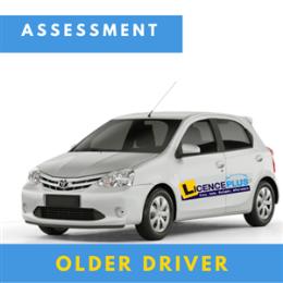 Older Driver Assessment