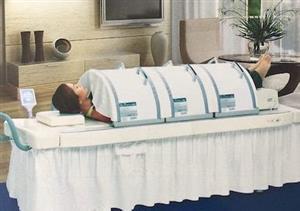 SOQI FIR Massage Bed - 45 minutes at Chi Health Spa and Chi Machine Australia