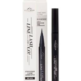 Modelrock Lash Line and Go!,-Adhesive Eyeliner Glue Pen - 'BLACK'