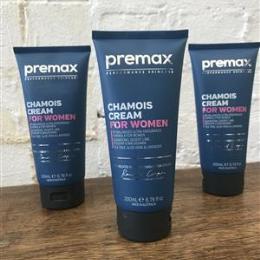 Chamois Cream for Women 200mL