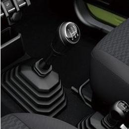 Manual Driving Lesson