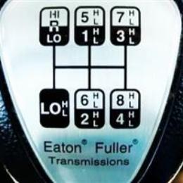 HR Crash Warm Up + Truck Hire for QT Test Package - HR Truck