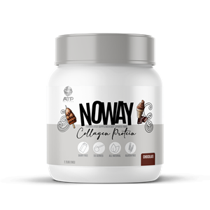 Noway Bodybalance HCP Protein Chocolate 1kg at First Things First Wellness Centre