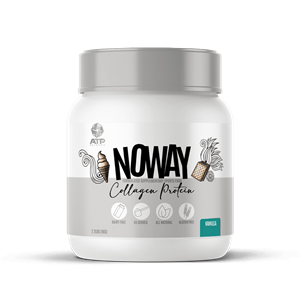 Noway Bodybalance HCP Protein Vanilla 1kg at First Things First Wellness Centre